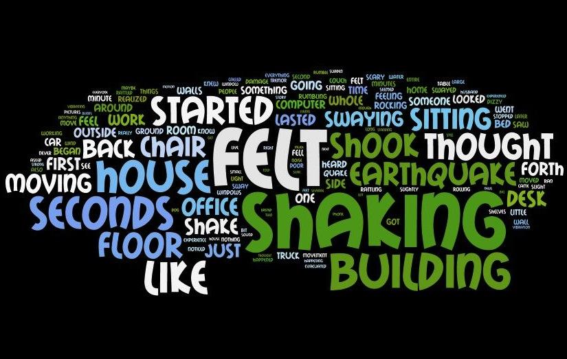 earthquake-word-cloud