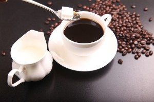 coffee benefits, risks