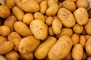 potatoes- health facts
