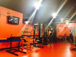 Powerstation Fitness Center