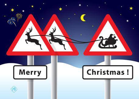 christmas-traffic