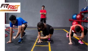 Fit Fast Coaches