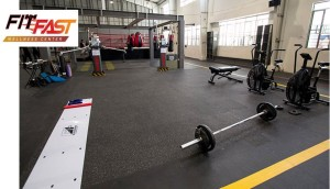 Fit Fast Facility