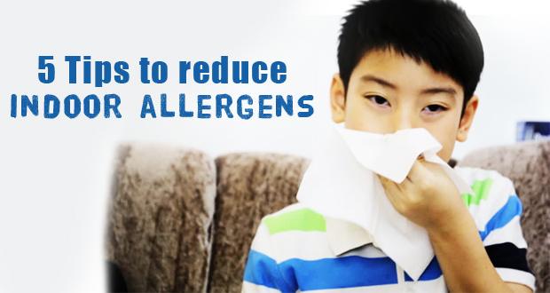 rainbow-philippines, rainbow-vacuum-cleaner, tips-to reduce-indoor-allergens
