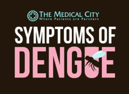 Facts on Dengue from The Medical City (TMC)