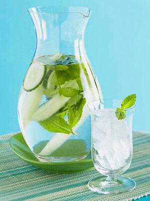 Ways to Make Water Taste Better, Water, Taste, Drink, Health