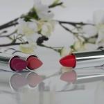 Lipstick lessons