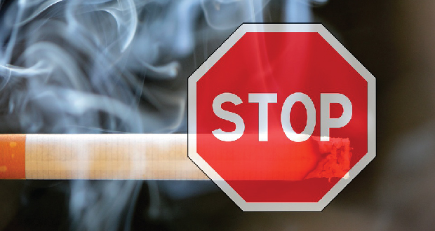 DOH: MONEY FROM TOBACCO INDUSTRY IS CORRUPTION