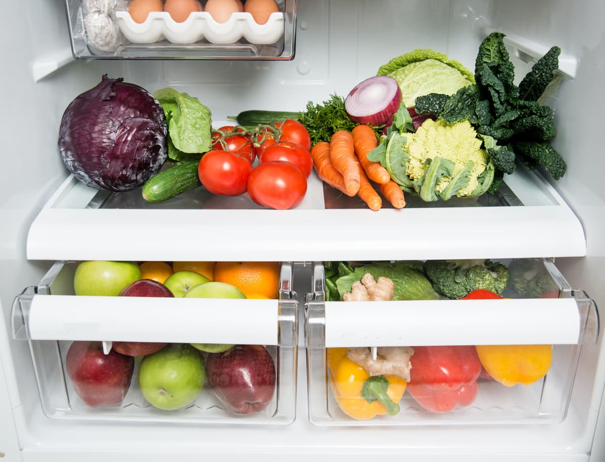 Foods-that-don't-belong-in-the-Fridge