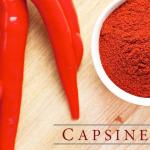 Capsinesis