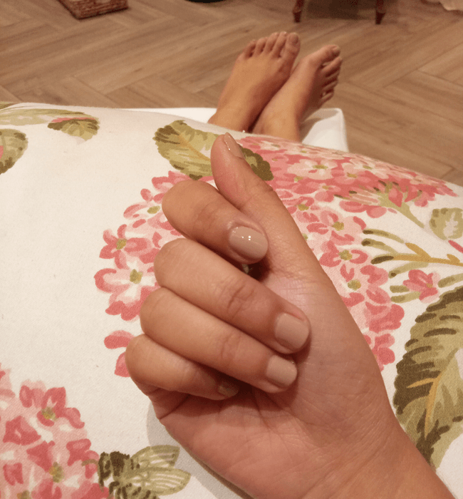 French Tips Nail Parlour