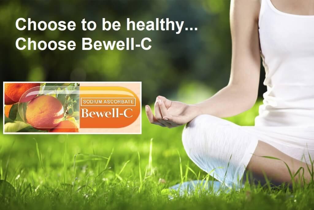 vitamin-c, bewell-c