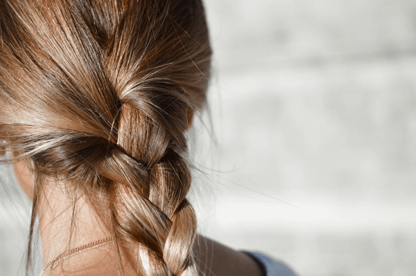 low-maintenance hairstyles