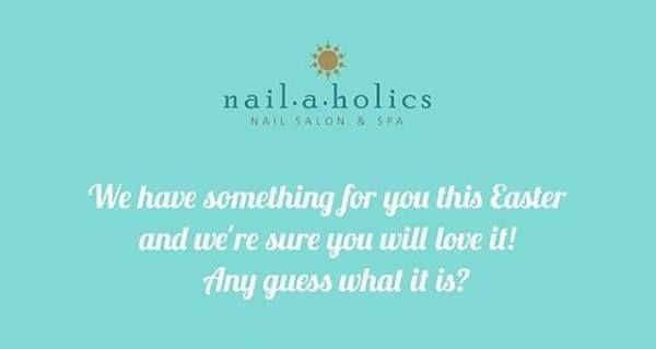 Nailaholics