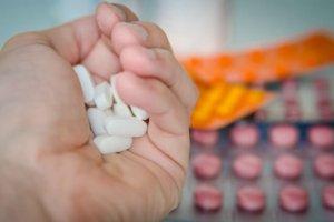 drug dependents