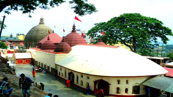 Guwahati Attractions