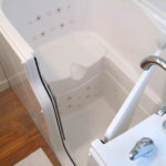 Walk-In Tubs and Other Solutions for Safe Bathing