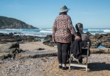 aging elderly health concerns