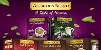 Glorious Blend Coffee - Vigorbuddy