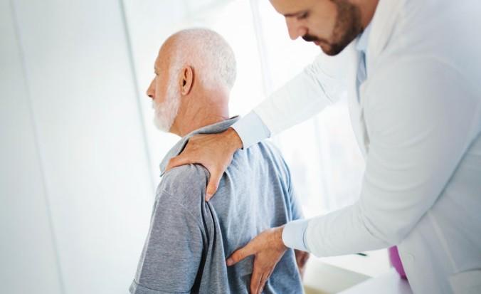 Back Pain When Breathing 2020 - Vigor Buddy