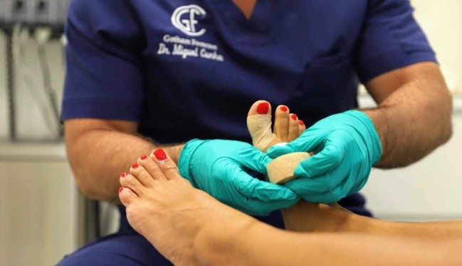 How to Choose the Best Downtown Podiatrists 2020 - Vigor Buddy