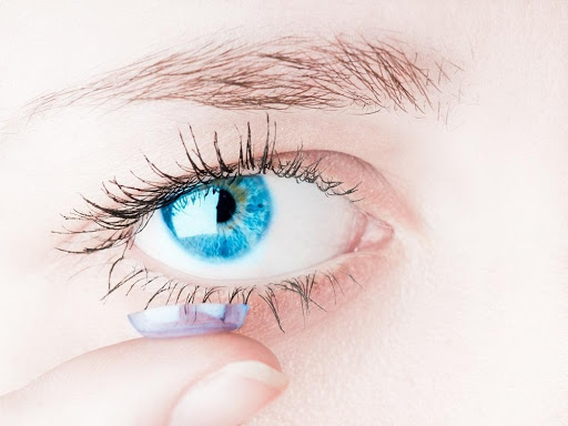 Contact Lenses2