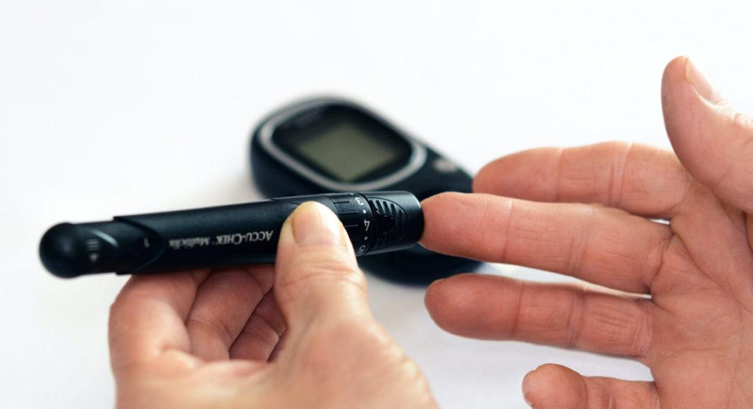 GIDC Stevia to Combat Diabetes - Vigorbuddy
