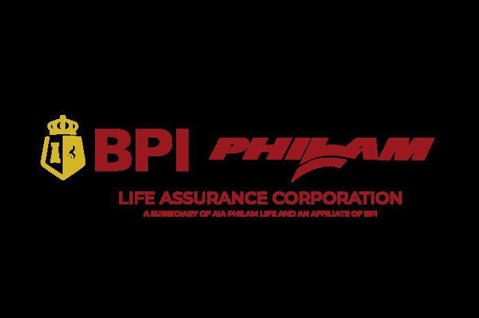 BPI-Philam 2019 Logo red