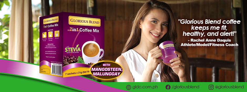 Glorious Blend Coffee