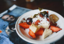 Healthy Diet Foods - Vigorbuddy