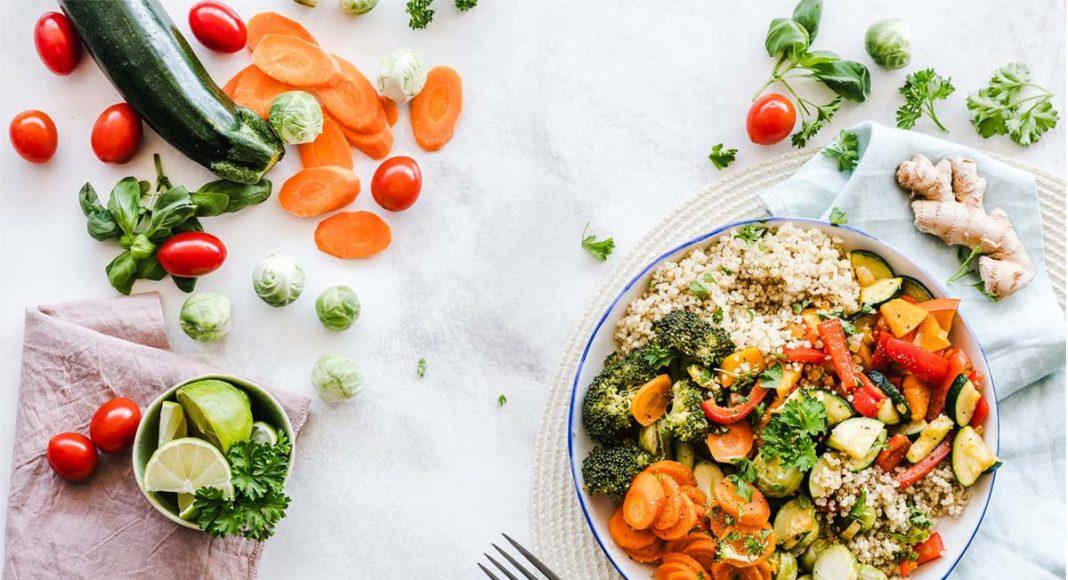 Healthy Eating Lifestyle - Vigorbuddy