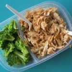 Healthy Travel Food Pack - Vigorbuddy