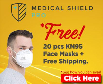 Medical Shield pro