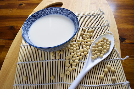 Soy Milk 101