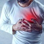 Heart Attack Warning Signs