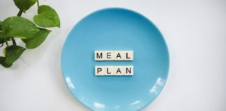 4 Helpful Tips For Sticking to Your Diet