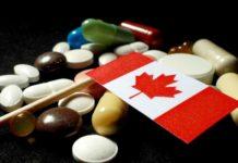Prescription Drugs From Canada Legal