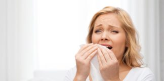 Top 5 Ways to Clear Sinus Issues