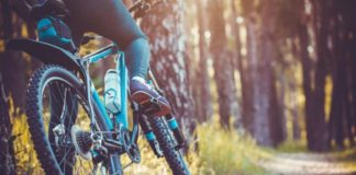 What Are the Health Benefits of Biking