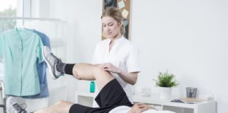The Benefits of Physical Therapy After a Sports Injury What You Should Know About Physical Therapy Treatments